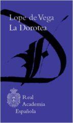 la dorotea-lope de vega-9788481099607