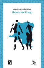 historia del congo-isidore ndaywel e nziem-9788483196007
