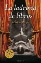 la ladrona de libros-markus zusak-9788483468807