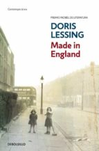made in england doris lessing 9788483469507
