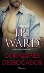 corazones desbocados (ebook)-j. r. ward-9788483659007