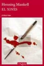 el xines-henning mankell-9788483831007