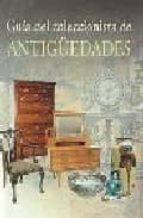 guia del coleccionista de antigüedades 9788484038207