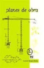 planes de obra (3ª ed.) francisco javier zaragoza martinez 9788484546207