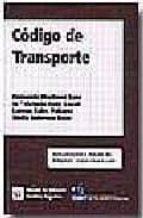 codigo de transporte-9788484560807