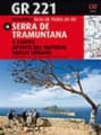 gr 221; serra de tramuntana: mallorca, ruta de pedra en sec (catalan)-joan sastre-vicenç sastre-miquel rayo-9788484786207