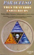 tres tratados esotericos 9788485316007