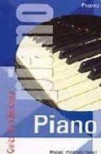 piano (guias mundimusica)-hugo pinksterboer-9788488038807