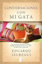 conversaciones con mi gata (ebook)-eduardo jauregui-9788490194607