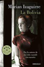 la bolivia-marian izaguirre-9788490327807