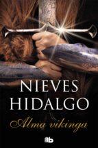 alma vikinga-nieves hidalgo-9788490706107