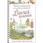 licores caseros-9788490870907