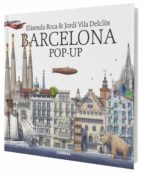 barcelona pop-up-elisenda roca-9788491011507