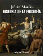 historia de la filosofia julian marias 9788491044307