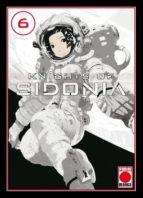 knights of sidonia 6 tsutomu nihei 9788491674207