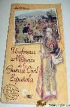 uniformes militares de la guerra civil española-jose maria bueno carrera-9788492264407