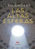 altas esferas, las (ebook)-9788492472307
