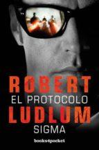 el protocolo sigma robert ludlum 9788492801107