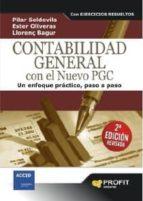 contabilidad general con el nuevo pgc (ebook)-9788492956807