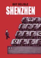 shenzhen (5ª ed.) guy delisle 9788493508807