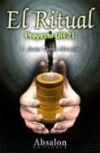 el ritual proyecto ur-21-francisco javier castro miranda-9788493701307