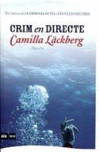 crim en directe-camilla lackberg-9788493905507