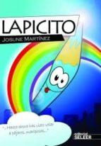 lapicito-josune martinez-9788494159107