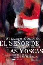 El libro de El señor de las moscas autor WILLIAM GOLDING DOC!