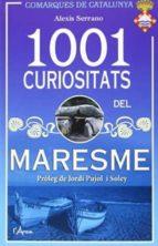 1001 curiositats del maresme-alexis serrano-9788494250507