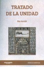 tratado de la unidad ibn al arabi 9788494545207