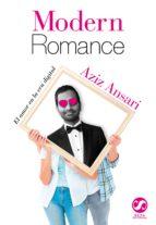 modern romance aziz ansari 9788494598807