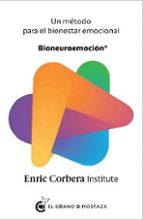 bioneuroemocion-enric corbera-9788494738807