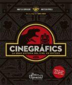 CINEGRAFICS | MATTEO CIVASCHI | Comprar libro 9788494741807