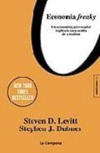economia freaky steven d. levitt stephen j. dubner 9788495616807