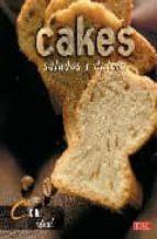 cakes salados y dulces-9788496550407