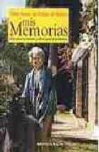 mi memorias: vivir entre los maeztu y otros igual de fantasticos-nellie manso de zuñiga de maeztu-9788497422307