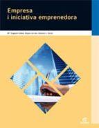 empresa e iniciativa emprendedora-maria eugenia caldas blanco-9788497715607