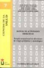 manual de actividades didacticas 9788497729307