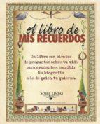 el libro de mis recuerdos maena garcia 9788497779807