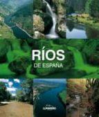 (pe) rios de españa-joaquin araujo-9788497857307
