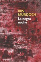 la negra noche-iris murdoch-9788497936507
