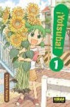 ¡yotsuba¡ 1-kiyohiro azuma-9788498143607