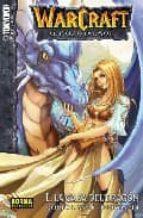 warcraft: el pozo del sol nº 1: la caza del dragon (4ª ed)-richard a. knaak-jae-hwan kim-9788498144307