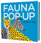 fauna pop up-david pelham-9788498259407