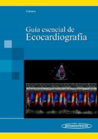 guia esencial de ecocardiografia fernando cabrera bueno 9788498353907