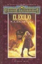 reinos olvidados. el elfo oscuro nº 2: el exilio-r.a. salvatore-9788498473407