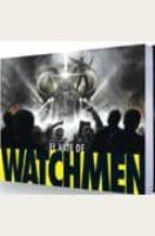 el arte de watchmen-peter aperlo-9788498478907
