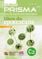 nuevo prisma c2 libro de ejercicios + cd 9788498482607