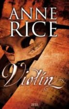 violin-anne rice-9788498724707