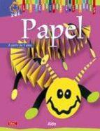 papel: a partir de 5 años-9788498741407